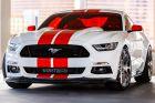 3dCarbon Ford Mustang GT [ 2 háttérkép ]