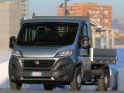 Fiat Ducato Truck [ 26 háttérkép ]