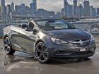 Holden Cascada Turbo [ 7 háttérkép ]